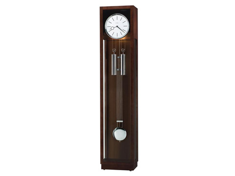 Howard Miller Clock Co. - Avalon Floor Clock - 611-220