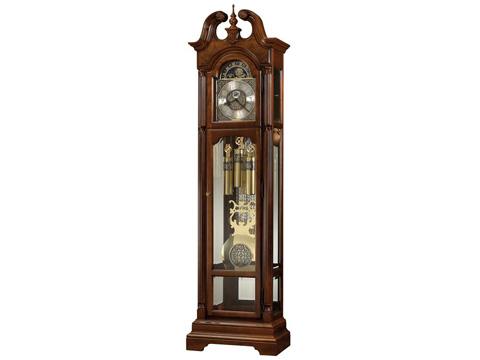 Howard Miller Clock Co. - Terance Floor Clock - 611-240