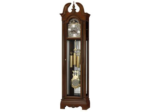Howard Miller Clock Co. - Harland Floor Clock - 611-242