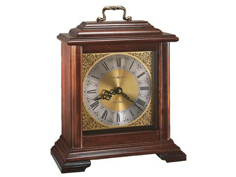 Howard Miller Clock Co. - Medford Table Clock - 612-481