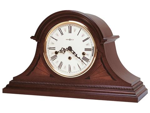 Howard Miller Clock Co. - Downing Table Clock - 613-192