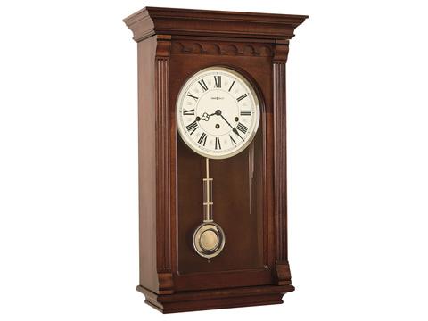 Howard Miller Clock Co. - Alcott Wall Clock - 613-229