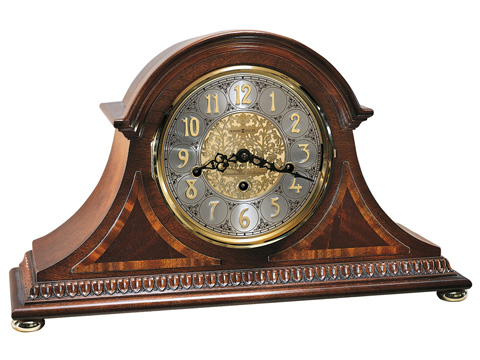 Howard Miller Clock Co. - Webster Table Clock - 613-559