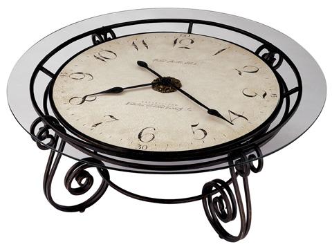 Howard Miller Clock Co. - Ravenna