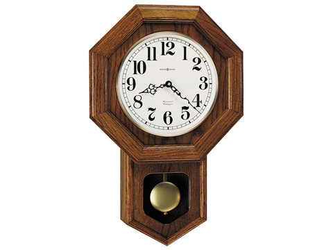 Howard Miller Clock Co. - Katherine Wall Clock - 620-112