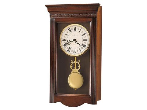 Howard Miller Clock Co. - Eastmont Wall Clock - 620-154