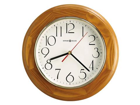 Howard Miller Clock Co. - Grantwood Wall Clock - 620-174