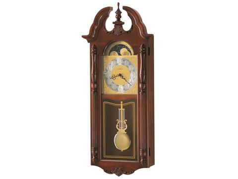 Howard Miller Clock Co. - Rowland Wall Clock - 620-182