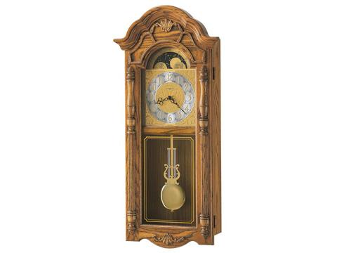Howard Miller Clock Co. - Rothwell Wall Clock - 620-184