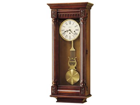 Howard Miller Clock Co. - New Haven Wall Clock - 620-196