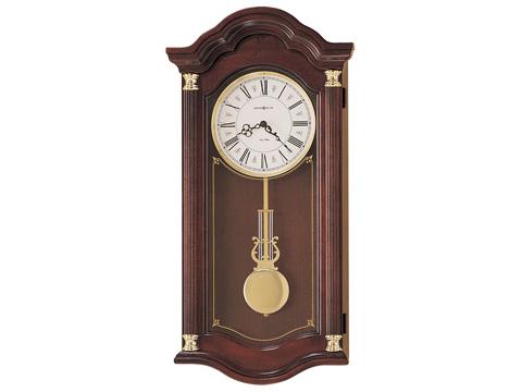 Howard Miller Clock Co. - Lambourn Wall Clock - 620-220