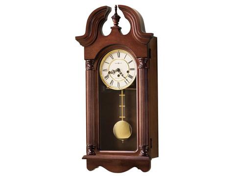 Howard Miller Clock Co. - David Wall Clock - 620-234
