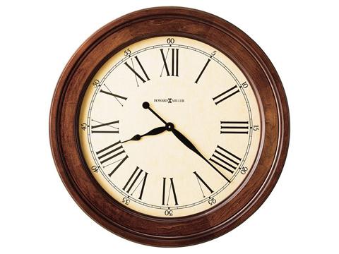 Howard Miller Clock Co. - Grand Americana Wall Clock - 620-242