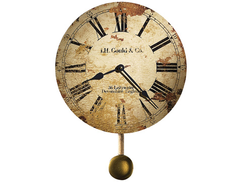 Howard Miller Clock Co. - J. H. Gould and Co. II Wall Clock - 620-257