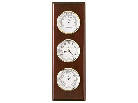 Howard Miller Clock Co. - Shore Station Wall Clock - 625-249