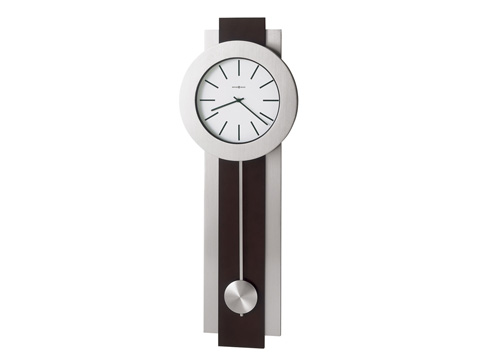 Howard Miller Clock Co. - Bergen Wall Clock - 625-279