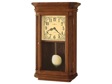 Howard Miller Clock Co. - Westbrook Wall Clock - 625-281