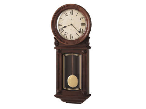 Howard Miller Clock Co. - Isabel Wall Clock - 625-290