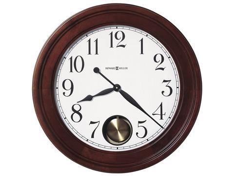 Howard Miller Clock Co. - Griffith Wall Clock - 625-314