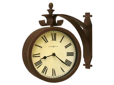Howard Miller Clock Co. - O`Brien Wall Clock - 625-317