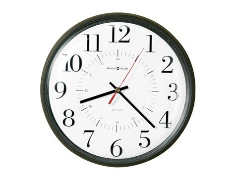 Howard Miller Clock Co. - Alton Wall Clock - 625-323