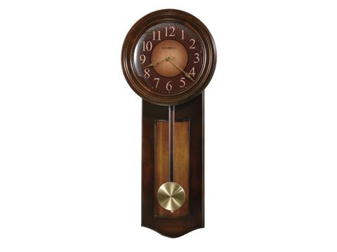 Howard Miller Clock Co. - Avery Wall Clock - 625-385