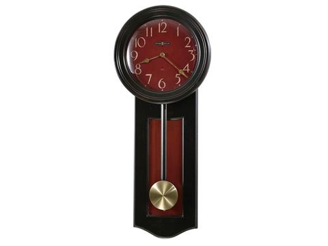 Howard Miller Clock Co. - Alexi Wall Clock - 625-390