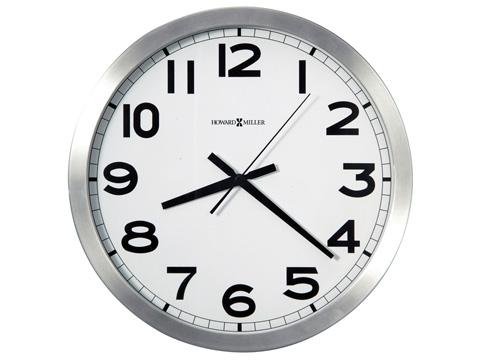 Howard Miller Clock Co. - Spokane Wall Clock - 625-450