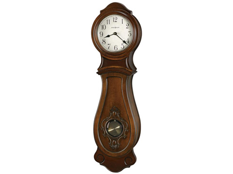 Howard Miller Clock Co. - Joslin Wall Clock - 625-470