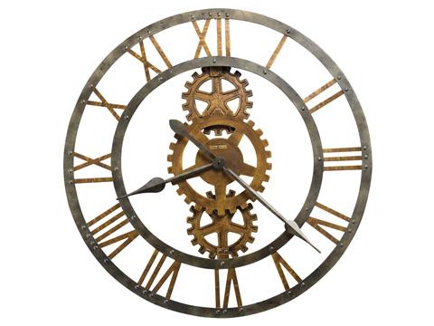 Howard Miller Clock Co. - Crosby Wall Clock - 625-517