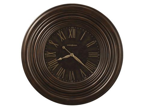 Howard Miller Clock Co. - Harrisburg Wall Clock - 625-519