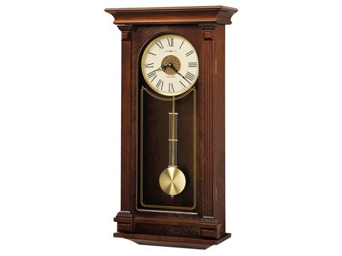 Howard Miller Clock Co. - Sinclair Wall Clock - 625-524