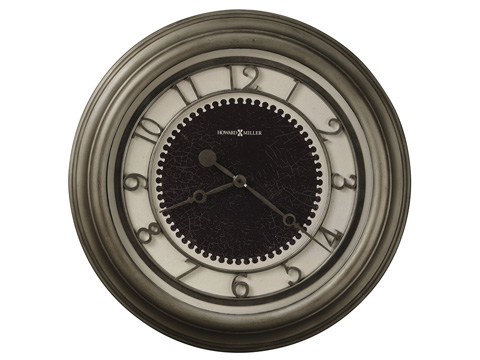 Howard Miller Clock Co. - Kennesaw Wall Clock - 625-526