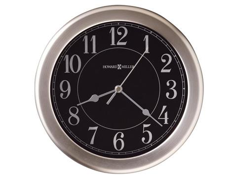 Howard Miller Clock Co. - Libra Wall Clock - 625-530