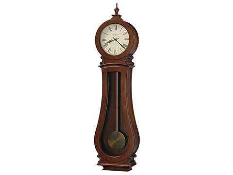 Howard Miller Clock Co. - Arendal II Wall Clock - 625-551
