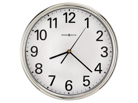 Howard Miller Clock Co. - Hamilton Wall Clock - 625-561