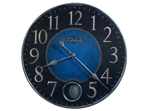 Howard Miller Clock Co. - Harmon II Wall Clock - 625-568