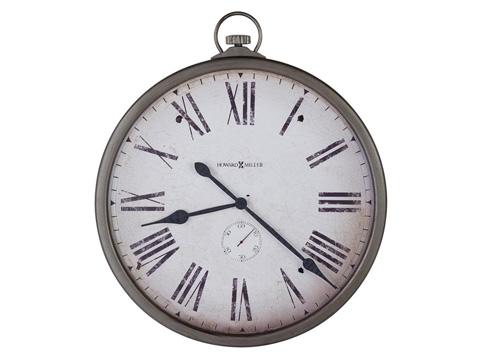 Howard Miller Clock Co. - Gallery Pocket Watch - 625-572