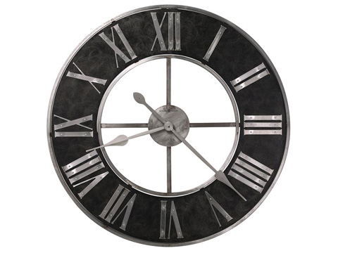 Howard Miller Clock Co. - Dearborn Wall Clock - 625-573
