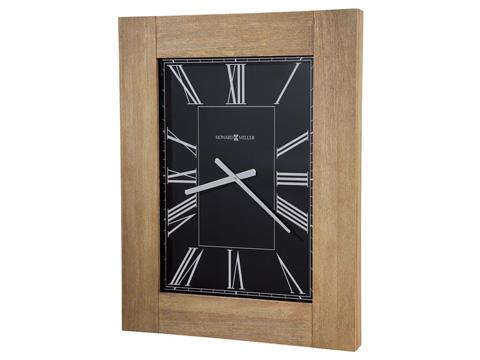 Howard Miller Clock Co. - Penrod Wall Clock - 625-581
