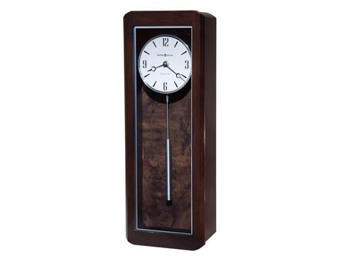 Howard Miller Clock Co. - Aaron Wall Clock - 625-583