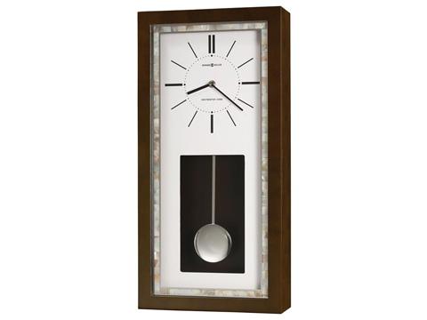 Howard Miller Clock Co. - Holden Wall Clock - 625-594