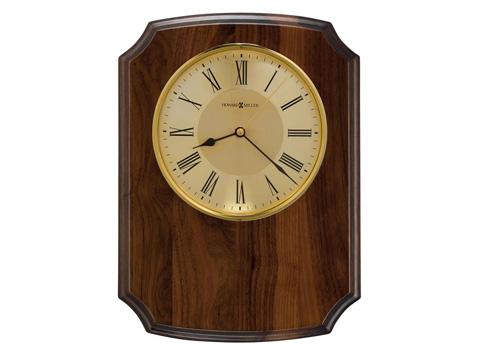 Howard Miller Clock Co. - Honor Time Herald Wall Clock - 625-599