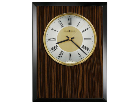 Howard Miller Clock Co. - Honor Time Tempo Wall Clock - 625-600