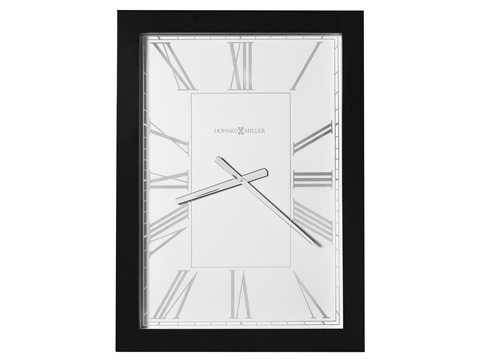 Howard Miller Clock Co. - Milo II Wall Clock - 625-605
