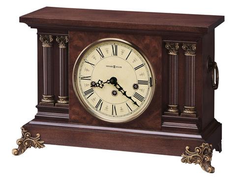 Howard Miller Clock Co. - Circa Table Clock - 630-212