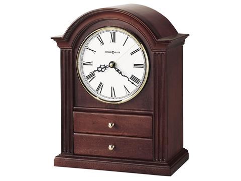 Howard Miller Clock Co. - Kayla Table Clock - 635-112
