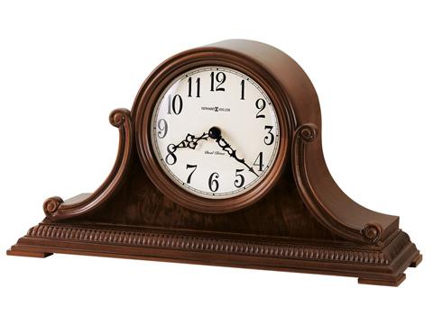Howard Miller Clock Co. - Albright Table Clock - 635-114