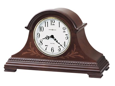 Howard Miller Clock Co. - Marquis Table Clock - 635-115