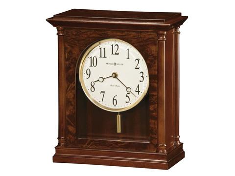 Howard Miller Clock Co. - Candice Table Clock - 635-131